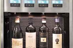 Distributori vino