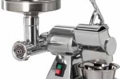 Macchine lavorazione carne e formaggi