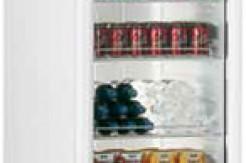 Vetrine frigorifere a pacco alettato