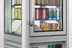 Vetrine frigo soprabanco